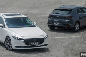 2021 mazda 3 to receive turbo awd powertrain: report
